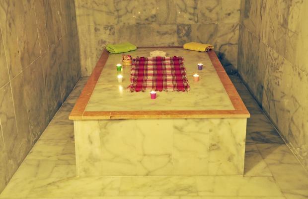 фото отеля Egeria Park изображение №5