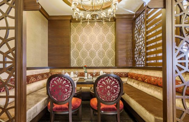 фотографии отеля Villa Side Residence изображение №19