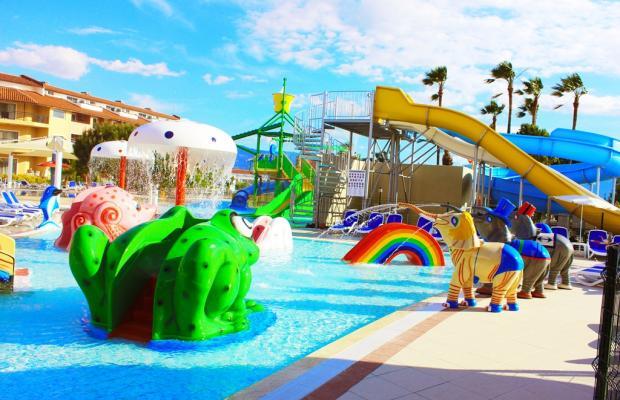 фото отеля Ephesia Holiday Beach Club изображение №25