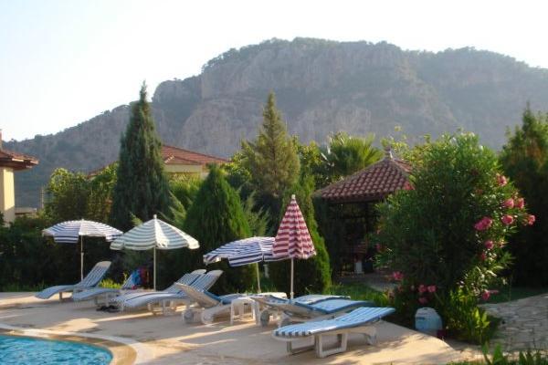 фото отеля Oasis изображение №5