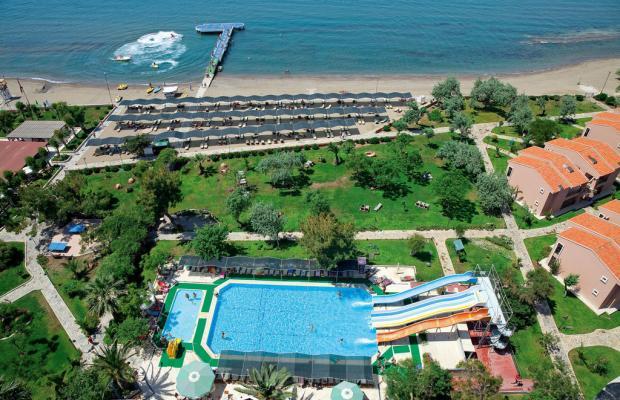 фотографии отеля Cactus Club Yali Hotels & Resort изображение №31