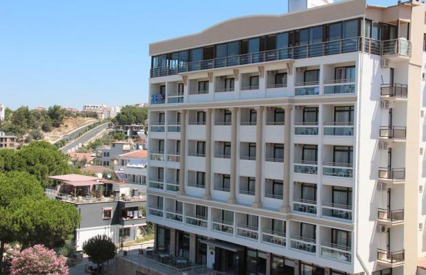 фотографии отеля Esat изображение №23