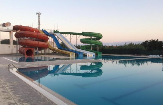 фото отеля Lapta Holiday Club Hotel (ех.Lapethos Resort Hotel & Spa) изображение №5