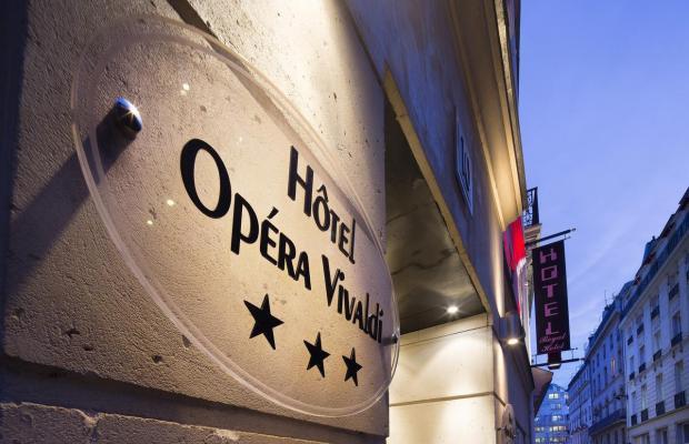 фотографии Opera Vivaldi (ex. Du Nil) изображение №24