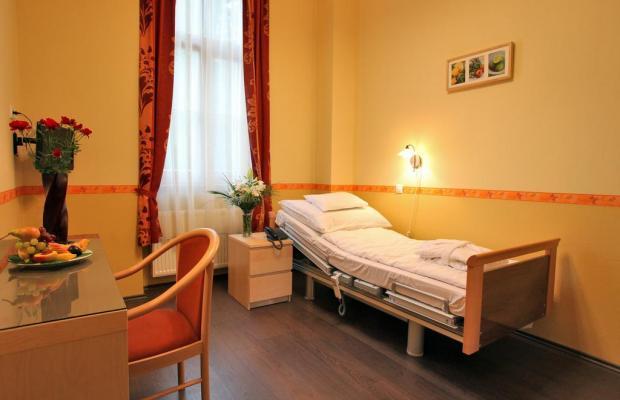 фотографии Fоnix Medical Wellness Resort (ex. Fonix Castle) изображение №4