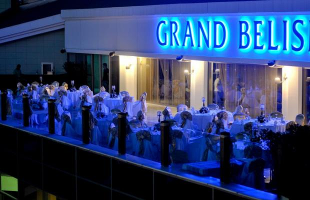 фото отеля Grand Belish изображение №21