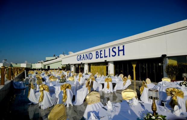 фотографии отеля Grand Belish изображение №11