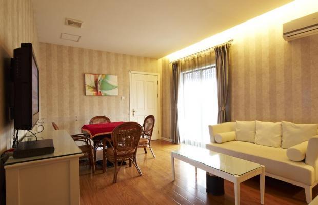 фотографии Yiting 6+e Hotel - Pudong Avenue (ex. Chinas Best Value Inn Pudong Avenue) изображение №4