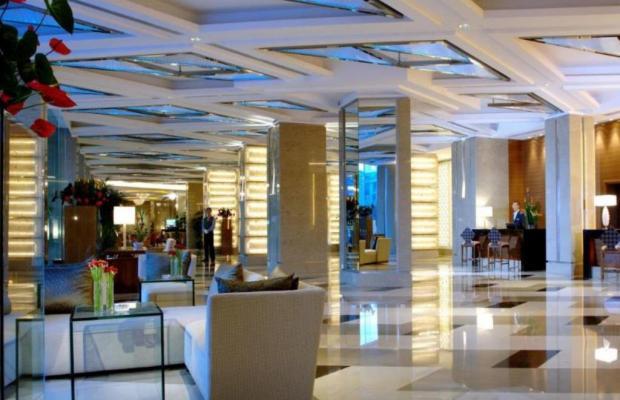 фотографии отеля Four Points by Sheraton Shanghai, Pudong изображение №23