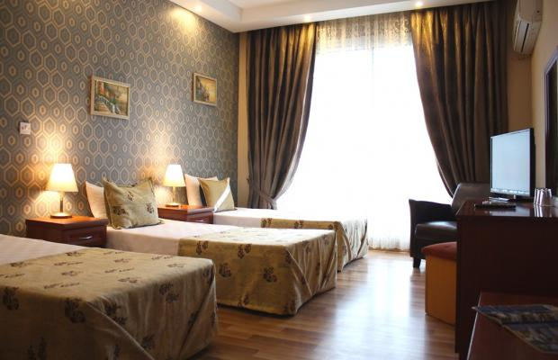 фото отеля Life Hotel & Restaurant изображение №21