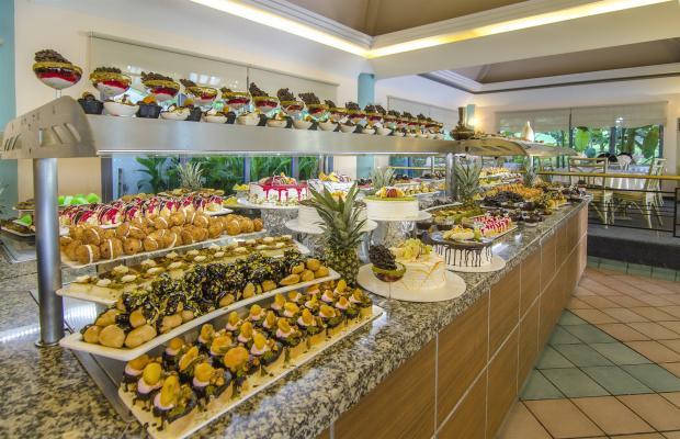 фото отеля Grand Blue Sky International изображение №29