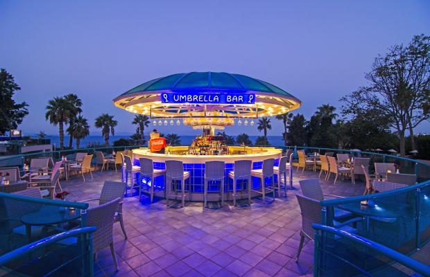 фото отеля Grand Blue Sky International изображение №21