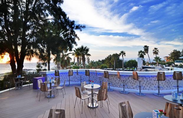 фото отеля Grand Blue Sky International изображение №13