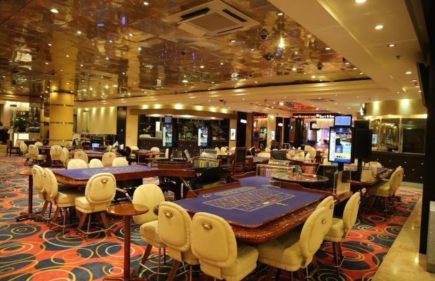 фотографии Merit Park Hotel Casino & Spa (ех. Mercure Cyprus Casino Hotels & Wellness Resort) изображение №8