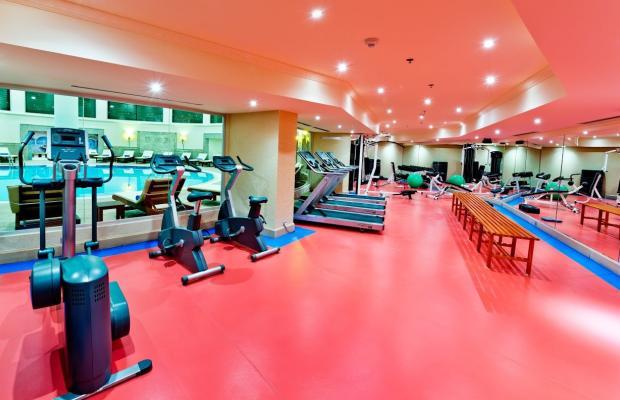 фотографии Merit Park Hotel Casino & Spa (ех. Mercure Cyprus Casino Hotels & Wellness Resort) изображение №4