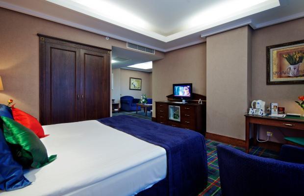 фотографии Merit Lefkosa Hotel & Casino изображение №44