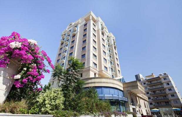 фото Merit Lefkosa Hotel & Casino изображение №38