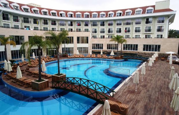 фотографии отеля Meder Resort изображение №3