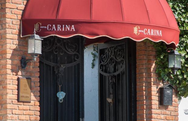 фотографии отеля Carina изображение №63