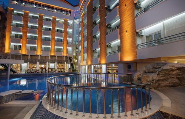 фотографии Alaiye Kleopatra Hotel изображение №8