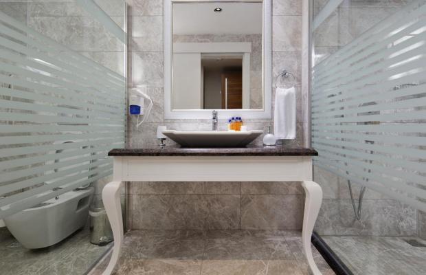 фото отеля Justiniano Deluxe Resort изображение №17