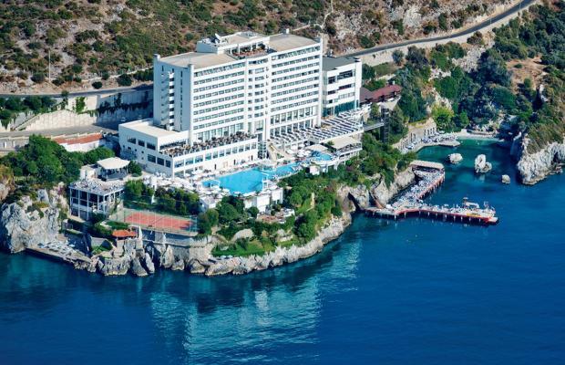 фото Korumar Hotel De Luxe изображение №42