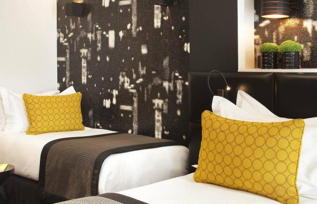 фото Le Grey Hotel (ex. Blackston Opera) изображение №6