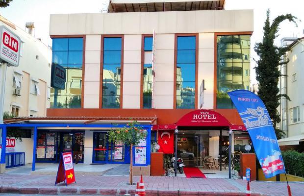 фото отеля Tepe Hotel изображение №1