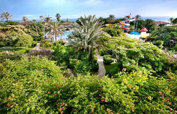 фото Belconti Resort изображение №54