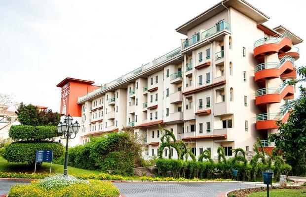 фотографии отеля Belconti Resort изображение №39