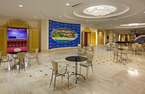 фото Belconti Resort изображение №18