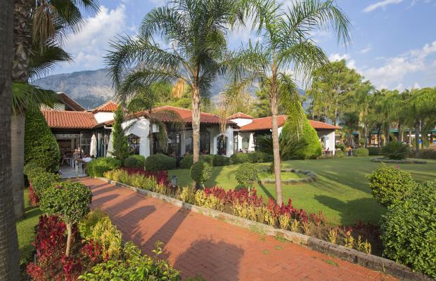 фотографии отеля Club Salima (ex. Nurol Club Salima) изображение №87