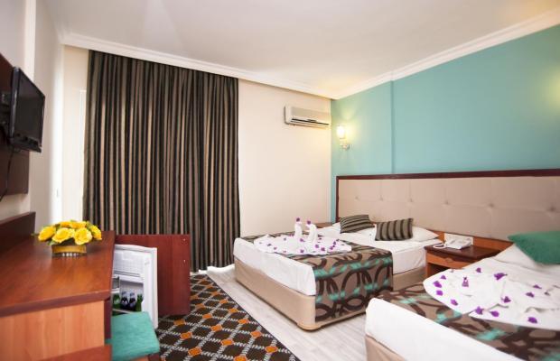 фотографии Concordia Celes (ex. Celes Beach Resort) изображение №12