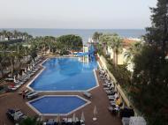 Concordia Celes (ex. Celes Beach Resort), 5*