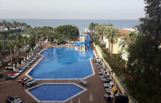 фото отеля Concordia Celes (ex. Celes Beach Resort) изображение №1