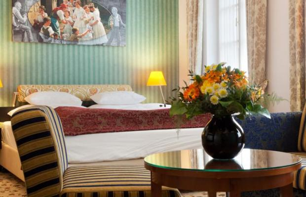 фото отеля Mercure Grand Hotel Biedermeier Wien изображение №29