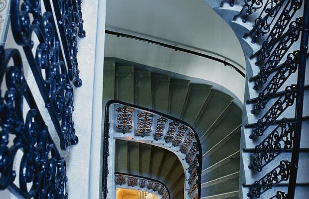 фотографии отеля Mercure Josefshof Wien am Rathaus изображение №19