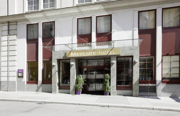фото отеля Mercure Wien Zentrum изображение №1