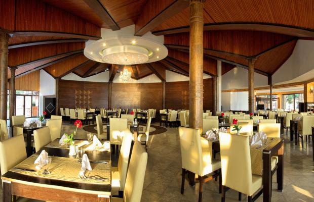 фото отеля Omer Holiday Resort изображение №21