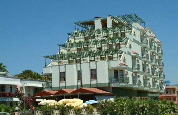 фотографии отеля Lemon Beach изображение №19