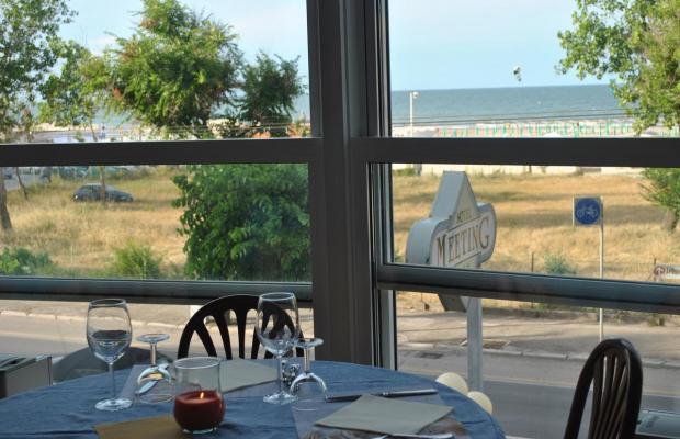 фото отеля Hotel Meeting изображение №5