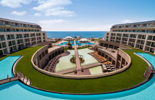 фотографии отеля Kaya Palazzo Golf Resort изображение №55