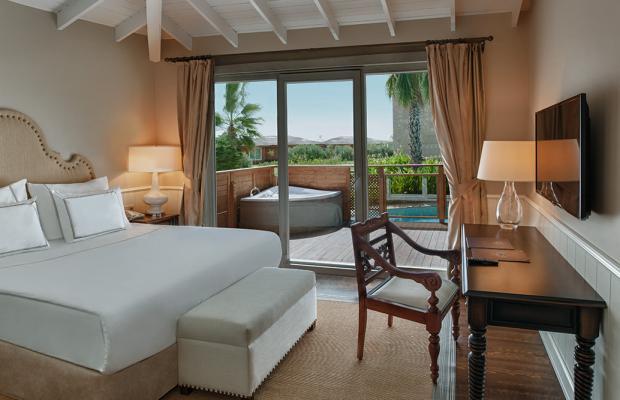 фото отеля Kaya Palazzo Golf Resort изображение №21