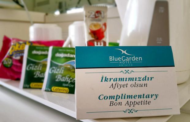 фотографии Blue Garden изображение №8