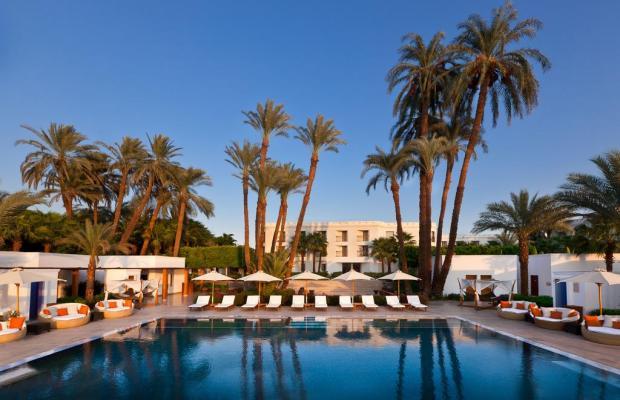 фотографии Hilton Luxor Resort & Spa изображение №32