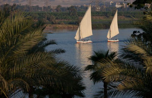 фотографии Hilton Luxor Resort & Spa изображение №28
