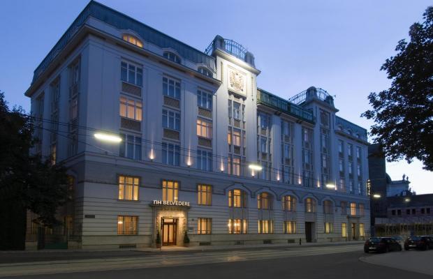 фотографии NH Wien Belvedere изображение №28