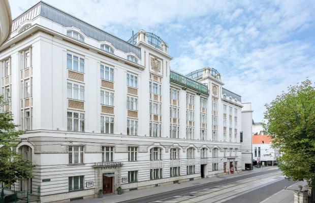 фото отеля NH Wien Belvedere изображение №1