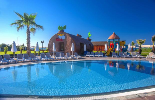 фотографии Kirman Hotels Belazur Resort & Spa изображение №4