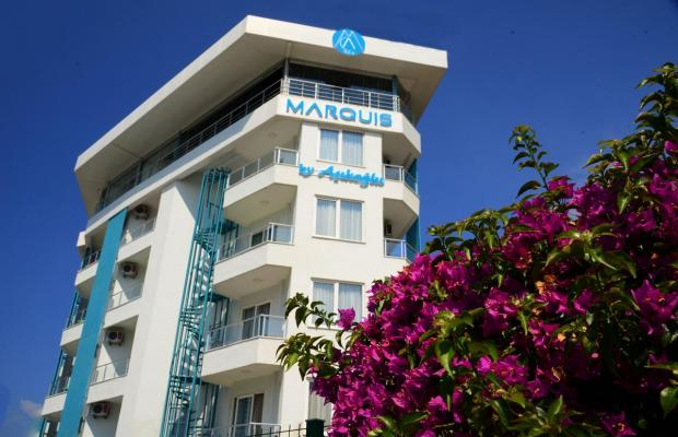 фотографии отеля M.C.A. Marquis Hotel (ex. Maininki Hotel; Blue Island Hotel) изображение №19